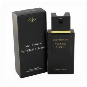 Perfume Hombre Van Cleef Pour Homme Edt 100ml
