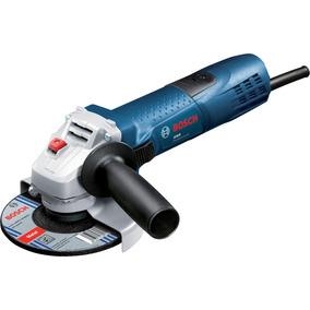 Amoladora Angular Bosch Gws 7-115 Et . Velocidad Variable