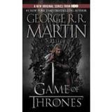 A Game Of Thrones George R.r. Martin Envío Gratis