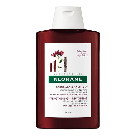 Shampoo Klorane Quinina Anti Caida X200ml Openfarma