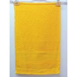 Toalha De Lavabo Lisa Cores 29x45cm