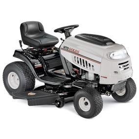 Mini Tractor Cortacesped Para Jardín Mtd® Gold 795s 20hp