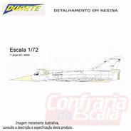 Set De Conversão P/ Mirage Elkan [1:72] Da72-09 Duarte