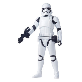 Boneco Star Wars 15cm Ep.vii - Stormtrooper B3950