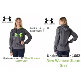 Poleron Under Armour / New Womens Storm
