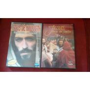 Jesus De Nazaré E Jesus - Amigo Da Família (2 Filmes)