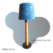 Luminária Isa 106