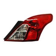 Calavera S/arnes C/base Nissan Versa 2012-2019 Der(copiloto)
