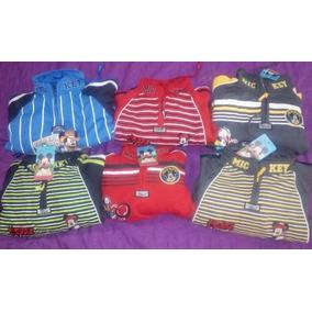 Conjuntos Disney Varon Buzo Y Pantalón