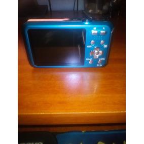 Camara Digital Lumix Panasonic Modelo Dmc-ts20