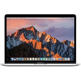 Macbook Pro Apple 13.3 Prata Intel Dual Core I5 2.3ghz Com