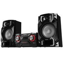 Equipos De Sonido Panasonic Scakx440