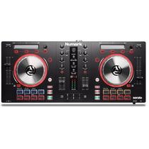 Numark Mixtrack Pro 3 Pro3 Mixer Controlador Dj Serato
