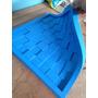 Molde Forma Silicone Gesso/ Cimento Placas Parede 3d Mosaico