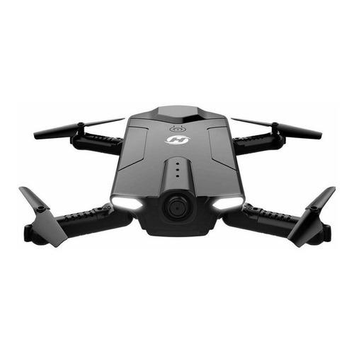 Drone Holy Stone HS160 con cámara HD black
