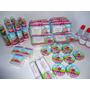 Kit Festa Infantil Personalizados 40 Itens - Peppa Pig