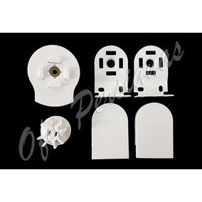Peças Para Cortina Rolô: Kit 32mm - Mercado Envios