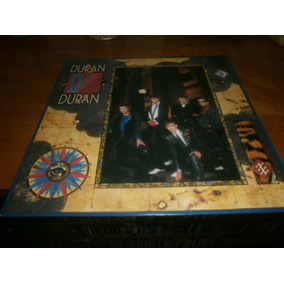 Duran Duran Seven And The Ragged Tiger Lp