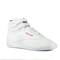 Zapatillas Reebok Freestyle Ultralite Mujer Blanco