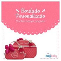 Bolsa Maternidade Personalizada.. Mala Bolsa M