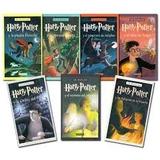 Libros Harry Potter Versión En Español Pdf Link Descarga