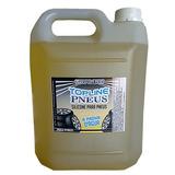 Silicone Liquido Para Pneus Top, 7 Dias Pretinhos 5 Litros