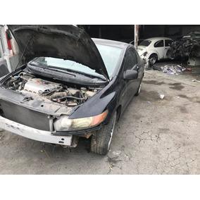 Honda Civic Si 2006 2007 2008 2009 2010 2011 Partes Piezas