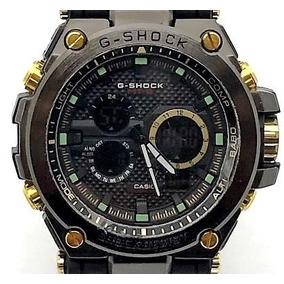 8957b562481 Relogio G Shock Resist Metal - Relógios De Pulso no Mercado Livre Brasil