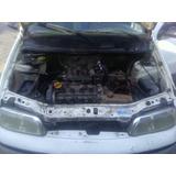 Tanque Gasolina Fiat Siena/palio 1.3 16v 2001