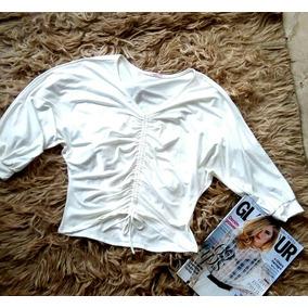 Camisa Blanca Importada De Los Angels