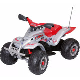 Mini Quadriciclo Corral Peg Perego T - Rex Infantil
