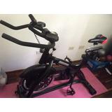 Bicicleta Spinning Sportop