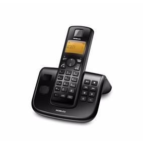 Teléfono Inalámbrico Manos Libres Contestador Noblex Ndt2500