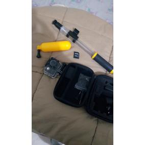 Câmera A Prova De Água Sjcam Sj4000