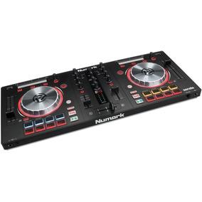Controlador Numark Mixtrack Pro 3 + Serato Dj + Frete Grátis