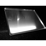Placa De Aluminio Para Pastelería Gn 1/2 Formato Pio Nono