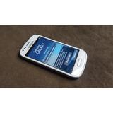 Oferta Celular Samsung Galaxy S3 Mini Telcel Con Android