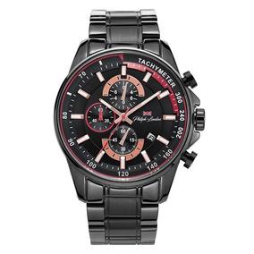 Relógio Philiph London Masculino Pl80043613m