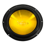 Par Alto Falante 6 Pol 65w Rms 4 Ohms Philips + Mini Tweeter
