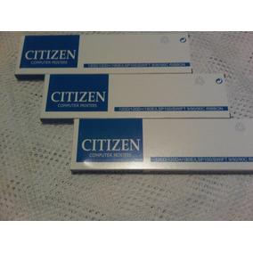 Cinta Para Impresora De Punto Citizen Nuevas
