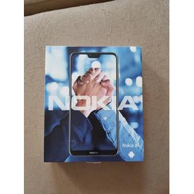 Nokia X6 Novo Lacrado A Pronta Entrega