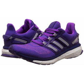 Zapatillas Adidas Modelo Running Energy Boost 3 W - (5965)