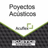 Salas Ensayo Estudio Grabación Radio Tv Proyectos Acusticos