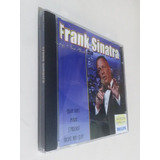 Cd Frank Sinatra - Sings New York (2004) - Lojaabcd*