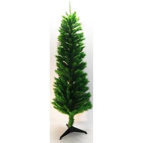 Árvore De Natal Pinheiro Slim 1,95 Mt Pronta Entrega