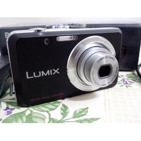 Camara Digital Panasonic Lumix Fh4