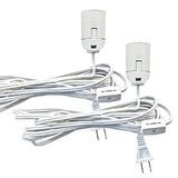 Ventas Happy Conjunto De 2 Colgantes Cable Linterna Con Inte