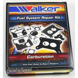 Kit Carburador Chevrolet Motor 231 Media Luna 2 Bocas Walker