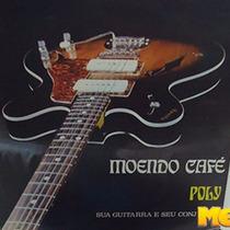 Poly E Seu Conjunto 1961 Moendo Café Lp The Charanga