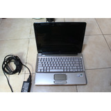 Laptop Hp Pavilon Dv4-1120us No Sirve Pila